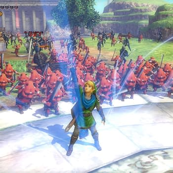 The Latest Hyrule Warriors: Definitive Edition Trailer Focuses on Older Characters