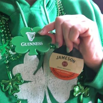 The Secret History of St. Patricks Day Debauchery