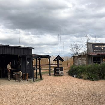 [#SXSW] Walk Through the Real-Life Westworld at South by Southwest