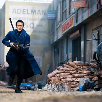 Into the Badlands Season 3: First Official Trailer from Wondercon