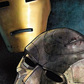 The Invincible Iron Man #598 Review: The Sweet Peanut-Buttery Taste of Bendis