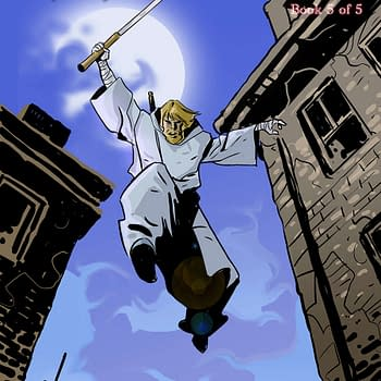 Irrational Numbers Subtraction #5 Review: Pythagoras Fights Vampires Without Math