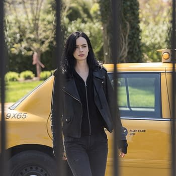 Marvels Jessica Jones Season 2 Episode 2 Recap: aka Freak Accident