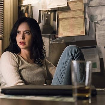 Marvels Jessica Jones Season 2 Review: Strongest of the Netflix Series