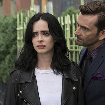 Marvels Jessica Jones Season 2 Episode 11 Recap: aka Three Lives and Counting