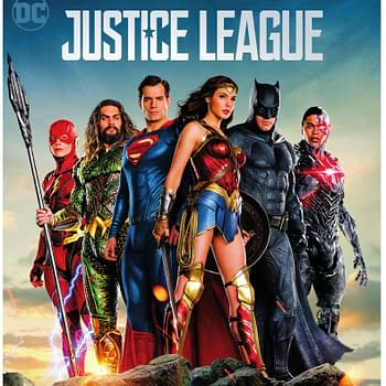 Justice League Blu-Ray Review: Nary a Zack Snyder to Be Seen