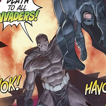 Justice League of America #26 Review: Adding Depth to Lord Havok