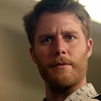 Jake McDorman Joins the Cast of the Murphy Brown Revival