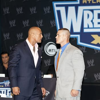 John Cena Wants to Join The Rock in the Fast and Furious Spinoff