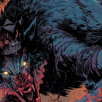 Jughead the Hunger #4 Review: Romeo and Juliet with a Woman Scorned Angle&#8211 also Werewolves
