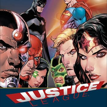 Shorthand History Lessons with DK Books Justice League: The Ultimate Guide