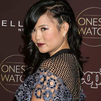 Theres a Disturbance in The Force as Kelly Marie Tran Empties Her Instagram