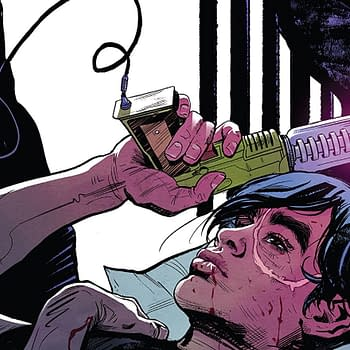 Kid Lobotomy #6 Review: Too Surreal for its Own Good