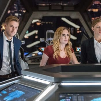 legends of tomorrow No Country for Old Dads