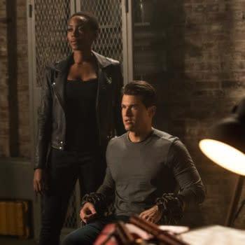 Legends of Tomorrow Season 3, Episode 16 Recap: I, Ava