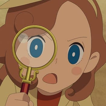 Layton Mystery Detective Agency Gets a Second Trailer with Mysteries