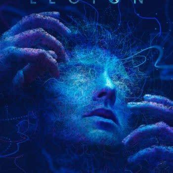 "Let's Talk About Legion Season 2 Episode 11, ""Chapter 19"""