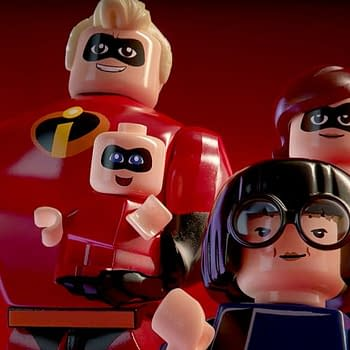LEGO The Incredibles Announced For Multiple Consoles in June