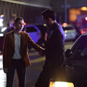 Lucifer Season 3: Lucifer Hasnt Won Chloes Heart Yet