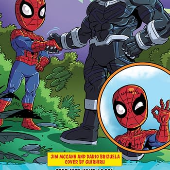 Marvel Uses Fathers Day to Promote Marvel Rising and Marvel Super Hero Adventures