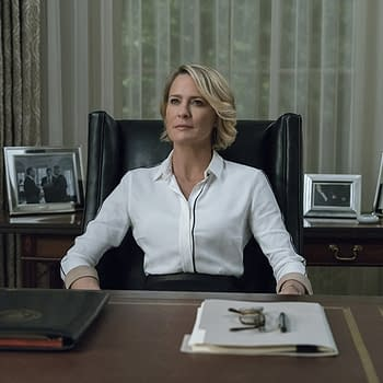 First Look at the New Season of House of Cards