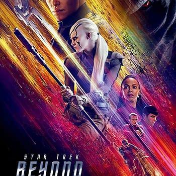 Simon Pegg Blames Bad Marketing for Star Trek Beyonds Mediocre Box Office