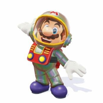 Super Mario Odyssey Gets Two New Outfits, One as a Throwback
