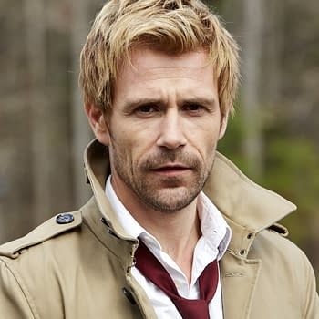 Legends of Tomorrow Season 4 Will Have John Constantine Full-Time