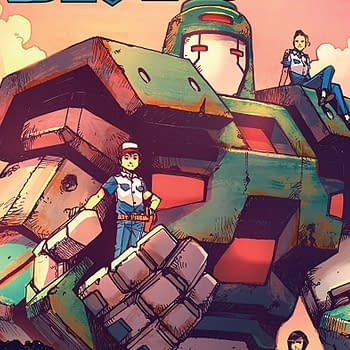 Mech Cadet Yu #7 Review: What is Central Command Planning