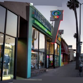Meltdown Comics of Los Angeles Is Closing For Good on March 30th (UPDATE)