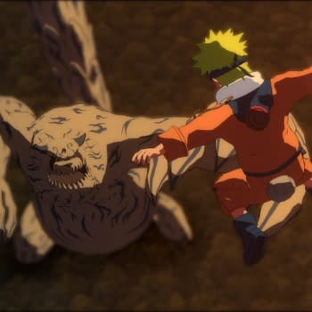 Naruto Shippuden: Ultimate Ninja Storm Trilogy Gets a New Switch Trailer