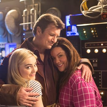 Its Really Happening: Nathan Fillion is Finally Back in Firefly Role