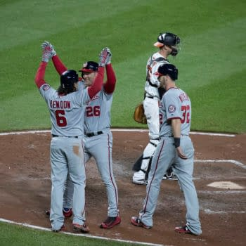MLB 2018: The Nationals Should Handle the NL East – Is it Finally Their Year?