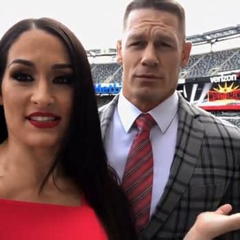 Nikki Bella vs Ronda Rousey at WrestleMania 35 One Superstar Likes the Idea (and Its Nikki Bella)