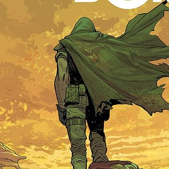 Oblivion Song #1 Review: Shoots for Meaning but Gets Lost in its Own World But Still a Solid Read