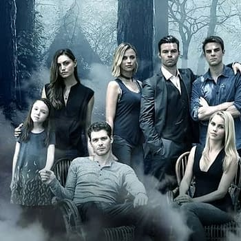 CW Moves The Originals Up as Life Sentence Gets a Death Sentence
