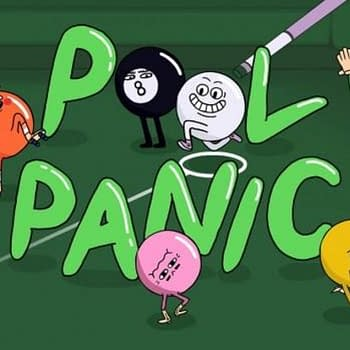 Adult Swim Games Will Bring Pool Panic to PC and Nintendo Switch