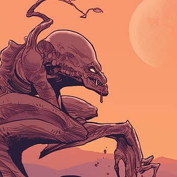 Pumpkinhead #2 Review: Artistic Step-Down but Still Solid Action-Horror