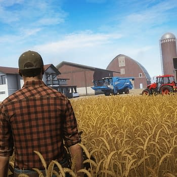 Pure Farming 2018 Isnt the Deepest Farming Simulator but It Does Alright