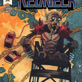 Skybound Teases Marvel with Redneck April Fools Legacy Variant