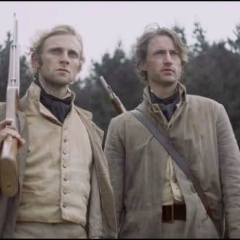 Watch: First Look at 'The Men Who Built America: Frontiersmen' On HISTORY