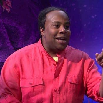 SNL Debuts Black Panther Deleted Scene