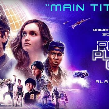 Listen to Alan Silvestris Ready Player One Main Theme