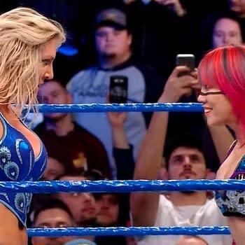 Charlotte Flair May Be Ready for Asuka