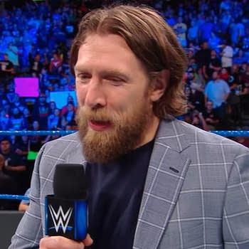 Watch: Daniel Bryan Opens up SmackDown Live with Outstanding News