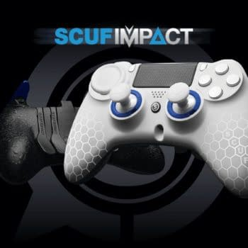Experimenting With Options: We Review the Scuf Impact Controller for PS4