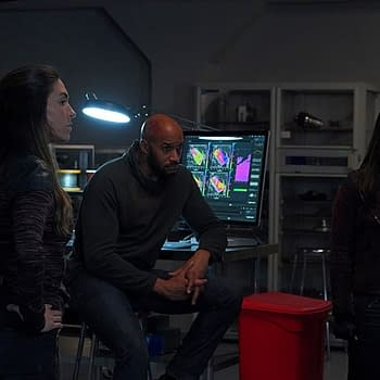 Agents of SHIELD Season 5: Who All Makes It Back (Spoilers)
