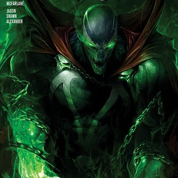 Image Reveals Francesco Mattina Covers for Spawn #284