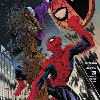 X-Men: Bland Design – Learning the Names of the Cast in Spider-Man vs. Deadpool #28