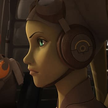 Star Wars: Rebels Season 4 &#8211 Trailer and 6 New Images from the Series Finale
